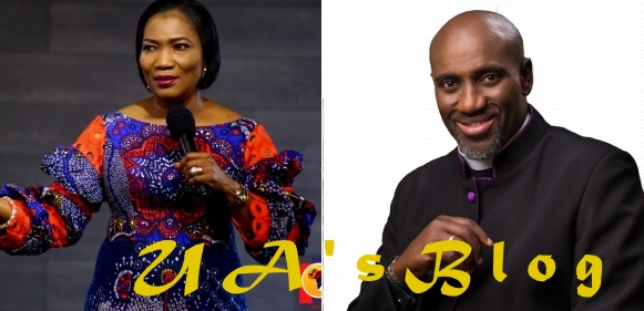 Pastor Yomi Kasali Slams Funke Felix-Adejumo Over Frequent Requests For Seeds From Church Members (Video)