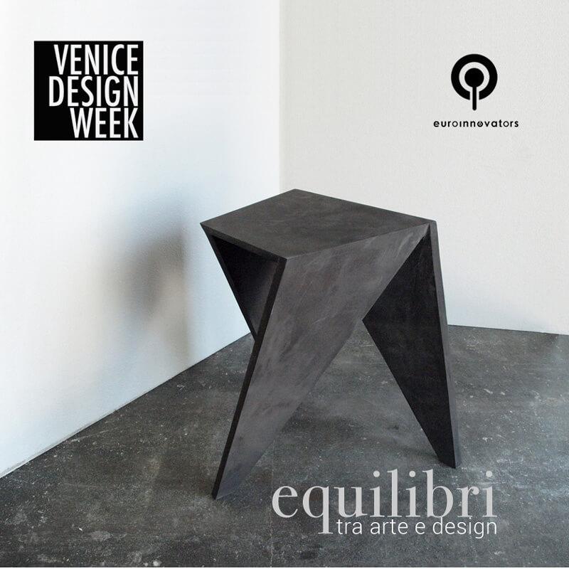 Il dsign in mostra a Venezia