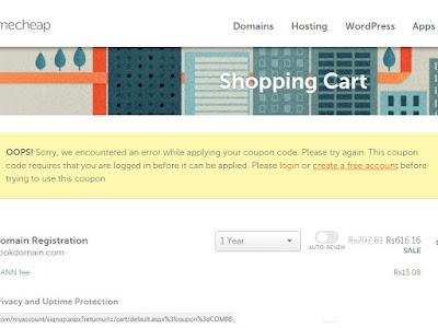 how to buy domain online