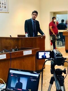 Presidência da Câmara Municipal de Goiana tem contas aprovadas pelo TCE/PE