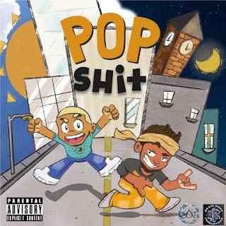 New Music: S.A.T - Pop Shit
