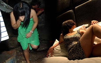 Prostitutes in Kandy