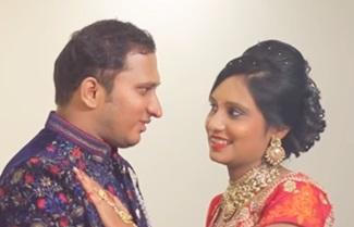 """Vishwanth Weds Shivanujaa"" Wedding Reception"