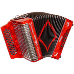 accordion music musical instruments in spanish