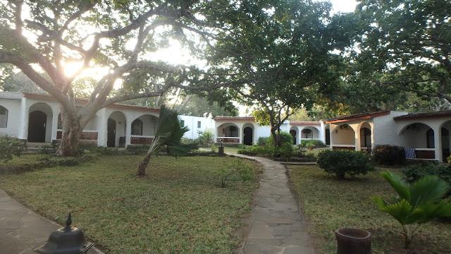 bungalowy