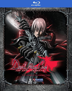 Devil May Cry – Miniserie [2xBD25] *Subtitulada