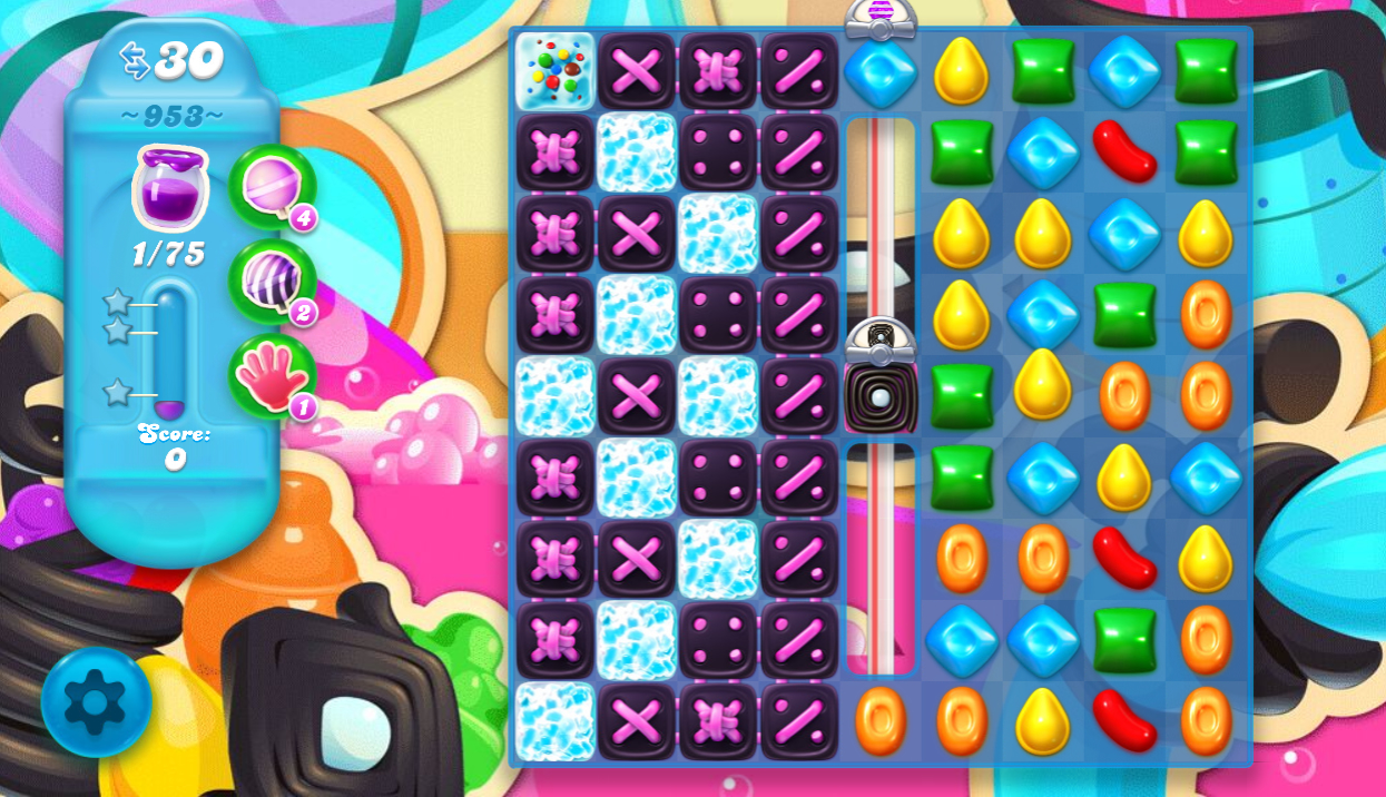 Candy Crush Soda Saga 953