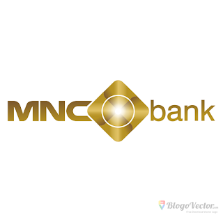MNC bank Logo vector (.cdr)