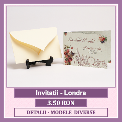 http://www.bebestudio11.com/2018/03/invitatii-nunta-londra.html