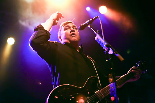 IN CONVERSATION WITH THE AFGHAN WHIGS