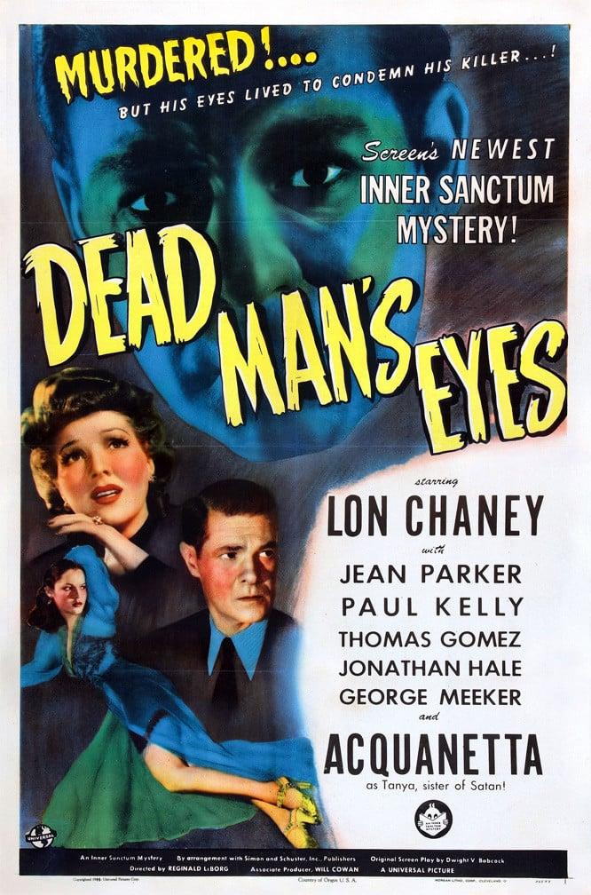 Глаза мертвеца 1944