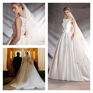 5289d7bf9 Descrição do vestido  Vendo lindo vestido de noiva