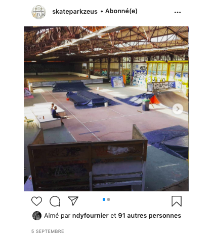 skatepark zeus instagram