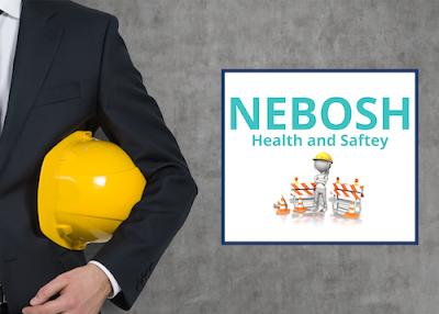 NEBOSH International General Certificate New Syllabus 2019  and Study Materials PDF