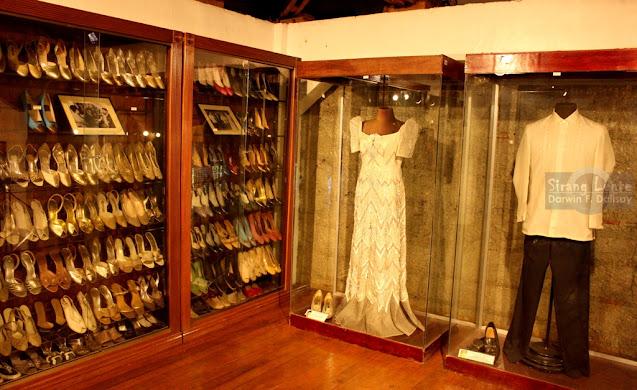 Marikina City Footwear Museum