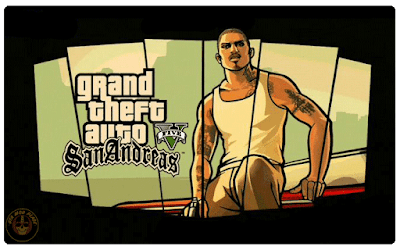 Grand Theft Auto V 4K Graphics Mod In San Andreas v2 Download
