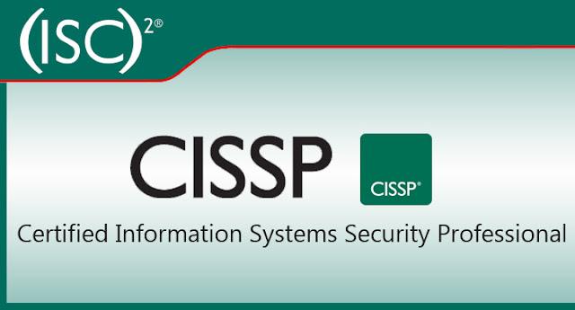 CISSP Domains, CISSP Certifications, CISSP Study Materials, ISC2 Certifications