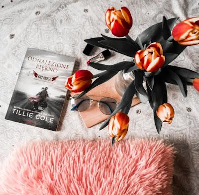 Odnalezione piękno - Tillie Cole