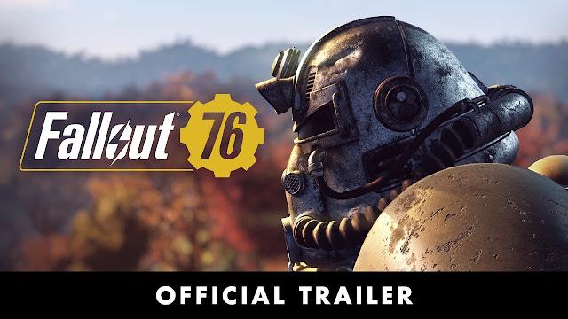 technology, news, Fallout 76 Update, Fallout 76, Fallout, Fallout 76 updates, game, games, video, video games news,