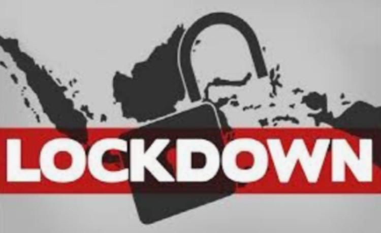 Lockdown Menurut Pandangan Islam