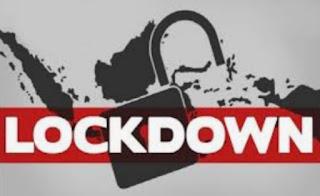 Inilah Beberapa Hal yang Dipersiapkan Jika Indonesia Lockdown Cegah Virus Corona