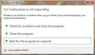 Cara Mengatasi atau Menutup 'Program Not Responding' Otomatis di PC atau Laptop