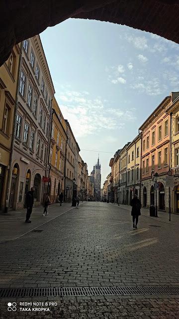 krakowskie klimaty