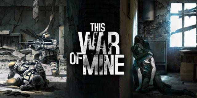 تحميل تحديث This War of Mine الجديد مجانا للاندرويد