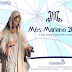 Mês Mariano 2016: Vem ai mais uma cobertura do Blog Coisa Nossa.