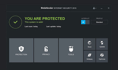 Bitdefender Internet Security  Sundeep Maan