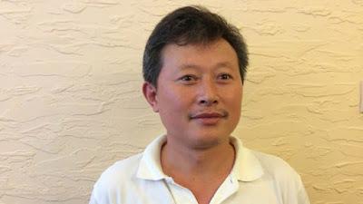 苏州公民吴其和案拖延3年仍未判决 吴其和昨会见律师表示追求法治和自由的初衷不改