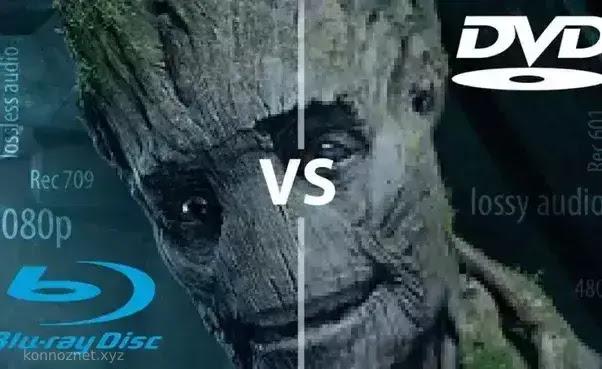 ما هو الفرق بين جودة Bluray و WEBDL و DVDRip أيهما أفضل