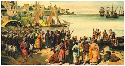 Kedatangan Islam di Nusantara