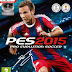 Pro Evolution Soccer 2015 Free Download PC Game Full Version