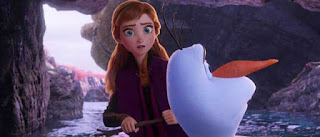 Frozen II animatedfilmreviews.filminspector.com
