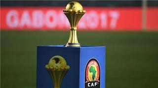 مباريات امم افريقيا لايف دورى الابطال - الكونفدرالية الافريقية