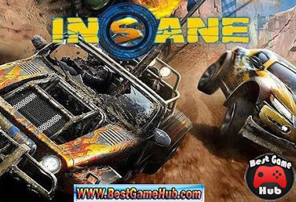 Insane 2 Full Version PC Game Free Download