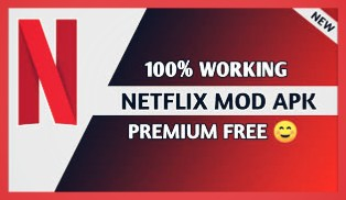 تنزيل netflix premium free Mod Apk