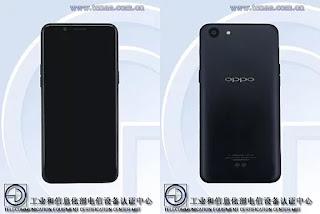 Oppo A83 Dengan Prosesor Octa-Core Dan Kamera 13MP Muncul di TENAA