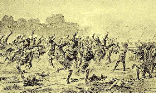 Rumpa'na Bone: Perang Antara Bone Dengan Belanda (1859-1860)