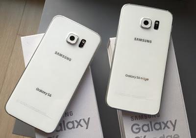 Địa chỉ thay pin Galaxy S6