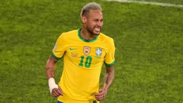 Neymar revela que 2022 pode ser sua última Copa do Mundo