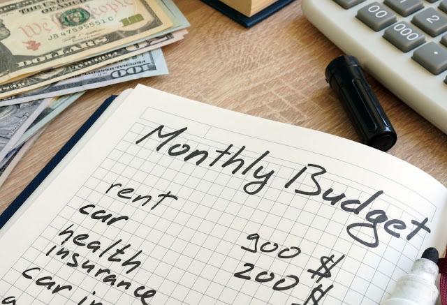 Cara Mengatur Keuangan Pribadi yang Baik