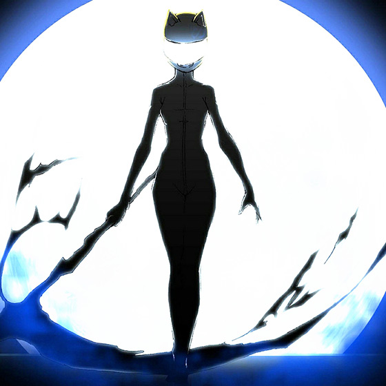Celty :3 Wallpaper Engine