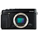 FUJIFILM X E1 BODY BLACK