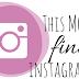 April's finest Instagramers