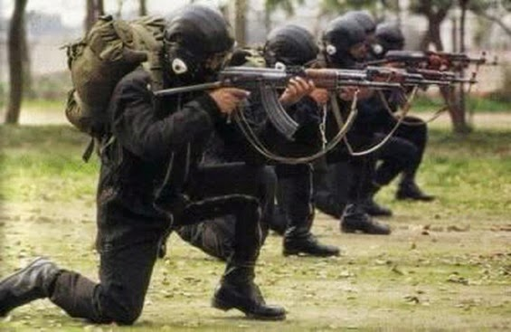 Ssg Commandos Wallpaper: HD Wallpapers And HD Photos: Pakistan Army's War On Terror