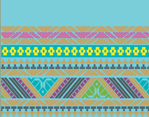 Traditional-art-textile-border-design-8041