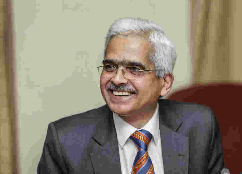 RBI Governor Shaktikanta Das said on the stock market boom – does not seem to be in sync with the real economy