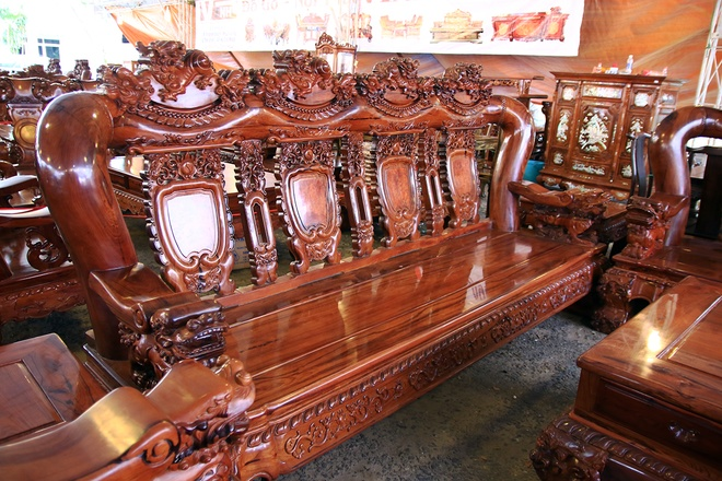 Kết quả hình ảnh cho bàn ghế gỗ mỹ nghệ cao cấp